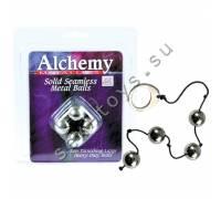 Металлические шарики ALCHEMY SE-1366-20-2