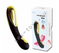 Премиум-вибромассажер HONORADBLE Flamingo BI-014126-1