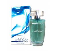 "Духи ""Natural Instinct"" женские Best Selection Silk Heart 50 ml"
