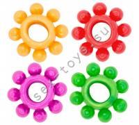 Эрекционное кольцо LOLA bubbles 11433Lola