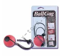 Кляп с резиновым шаром BALL GAG SE-2740-00-2