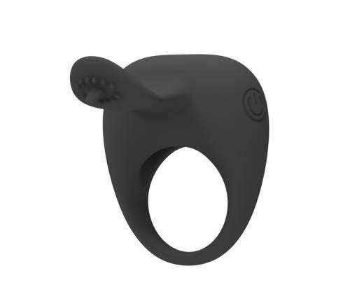 Вибрирующее кольцо BI-210135BLK
