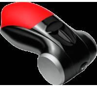 Вибромассажер Cobra Libre2 черно-красный 5010803FF