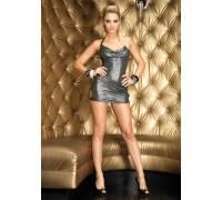 Открытое платье Platinum ML LA28053ML