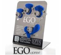 3 полных комплекта линейки EGO JO-4800-00-9