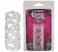 Ажурная насадка Lover Ring 7553-01CDDJ