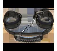 Поножи BLACK&BLUE G-SPOT HANDLE 8125-20BXDJ