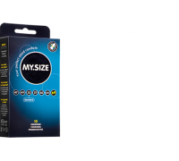 Презервативы MY.SIZE №10 размер 69 4606MS