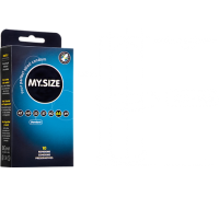 Презервативы MY.SIZE №10 размер 64 4305MS