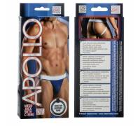 Мужские трусы Apollo Mesh Jock with C-Ring - L/XL 4203-15BXSE