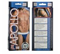 Мужские трусы Apollo Mesh Jock with C-Ring - M/L 4203-10BXSE