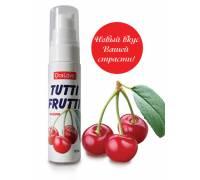Гель TUTTI-FRUTTI вишневый OraLove 30 г LB-30001
