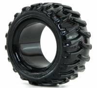 Кольцо TREADS MENS RING WIDE BLACK NSN-0905-13