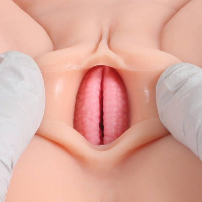 девушки искусственная вагина молодой