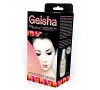 Набор для тренировки интимных мышц Geisha: металлические вагинальные шарики и сужающий лубрикант