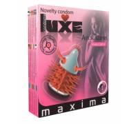 Презерватив LUXE Maxima Конец света - 1 шт.