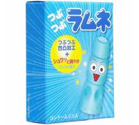 Презервативы Sagami Xtreme Lemonade с ароматом лимонада - 5 шт.