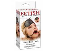Расширитель для рта Double Fish Hook Restraint