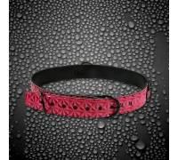 Розовый ремень на пояс Sinful Restraint Belt Small