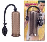 Вакуумная помпа для увеличения члена Ultra Flex Pump