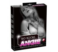 Надувная секс-кукла Big Boobs Angie Love Doll