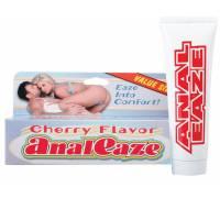 Анальный крем-лубрикант Anal Eaze Desensitizing Cream - 118 мл.
