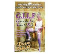 Кукла G.I.L.F. 352700PD