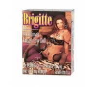 Кукла для секса Brigitte 1701-00BXDJ