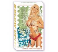 Кукла надувная TAWNY 5587-03-BX