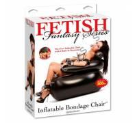 Надувное кресло для бондажа 210400PD