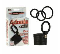 Сбруя ADONIS ZEUS LEATHER COCKRING 1367-50BXSE