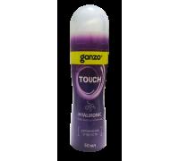 Гель-смазка с гиалуроновой кислотой GANZO Hyaluronic 50 ml