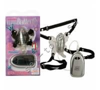 Бабочка для клитора VENUS BUTTERFLY SE-0601-25-3
