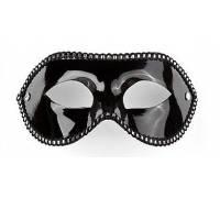 Чёрная маска Mask For Party Black