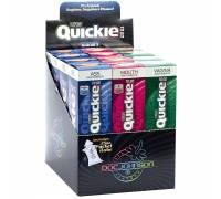 Набор мастурбаторов Quickie-To-Go Display of 12