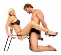 Невероятный секс-стул