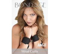 Наручники Bondage Collection Wrist Cuffs Plus Size