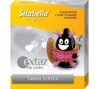 Презерватив Sitabella Extaz Танец зулуса - 1 шт.