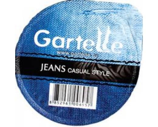 Ароматизированный презерватив Gartelle Jeans Casual Style - 46 шт.