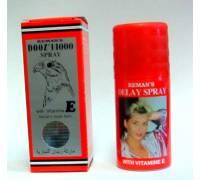 Спрей-пролонгатор Remans Dooz 14000 Spray - 45 мл.