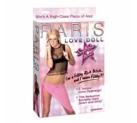 Кукла Paris