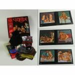 Групповая эротическая игра «Фанты-Коктейль» поможет вам раскрепоститься!