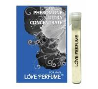 Духи тестеры Love Parfum мужские. RP-034