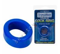 Эрекционное кольцо TITANMEN 3503-02CDDJ