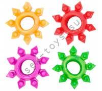 Эрекционное кольцо LOLA screw 11365Lola