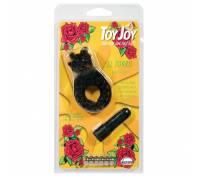 Виброкольцо El Torro Black 9577TJ