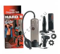 Мужское удовольствие HARD MAN SE-1038-00-3