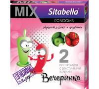 Презервативы Ситабелла MIX Вечеринка 1274sit