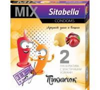 Презервативы Ситабелла MIX Пикничок 1276sit