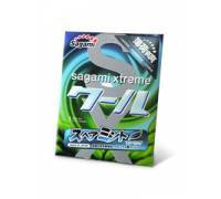 Презервативы Sagami Xtreme Spearmint 1`S